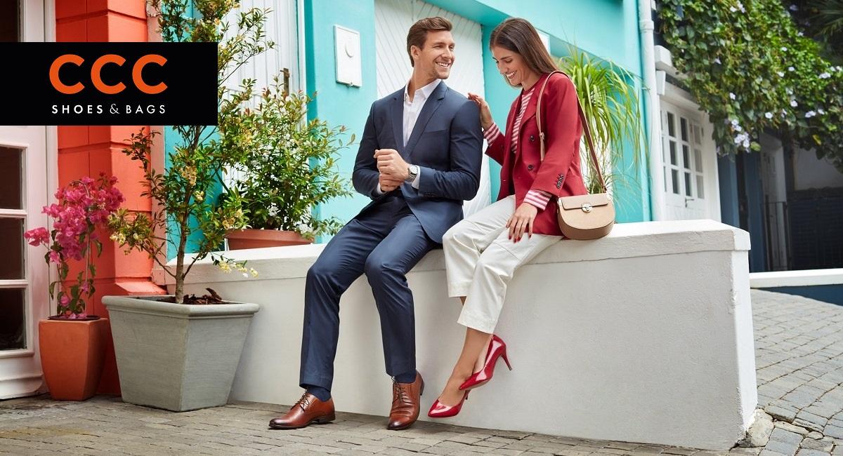 6ce62ce41 ССС – один из самых известных европейских обувных брендов, успешно работает  на рынке уже более 20 лет и имеет почти 1000 магазинов в 17 странах Европы.  В ...